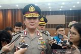 Kadiv Humas bantah tudingan