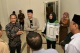 Komisi I DPRD Bengkalis minta Disdukcapil tingkatkan pelayanan