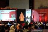 Sultan: Humas jembatani hubungan organisasi dengan masyarakat (VIDEO)