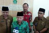 Dirjen PHU cek kesiapan Bandara Raden Inten II untuk  jadi embarkasi haji