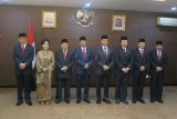 Jadi Ketua Wantimpres, Wiranto: Saya paham obsesi kenegaraan Presiden Jokowi