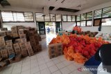 PLN salurkan Rp75 juta bantu korban banjir Kabupaten Sigi
