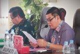 Bupati Barito Timur ingatkan SOPD perhatikan serapan anggaran