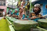 Pemkot Cirebon resmikan Kampung wisata seni Kanoman destinasi baru
