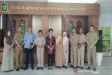 Hemas mengharapkan masyarakat Kulon Progo optimalkan potensi wisata lokal