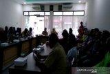 Pelaku wisata Glagah Kulon Progo menolak tempat relokasi sementara