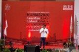 Forum Pemred  minta Humas dukung media massa kredibel