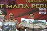 Dua DPO kasus perumahan syariah bodong kabur saat dijemput paksa polisi
