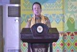 Gubernur Lampung resmikan aplikasi