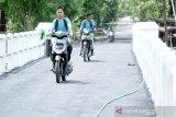 Pembangunan Jembatan Repaking Boyolali telan Rp2,4 miliar