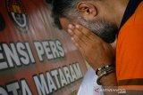 Pria Turki pencuri data nasabah via mesin ATM di Kota Mataram ditangkap polisi