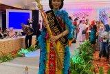 Siswi SMAN 1 Kendari raih juara umum Putri Citra 2019