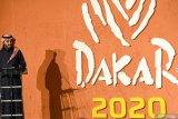 Pangeran Arab Saudi yakin Reli Dakar 2020 akan dongkrak pariwisata