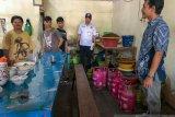 Yogyakarta mengganti puluhan tabung elpiji bersubdisi dengan bright gas