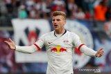 Chelsea masukan Werner dan Dembele ke daftar belanja Januari