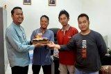 Sinergi Jamkrindo dan ANTARA menyukseskan pembangunan bidang ekonomi di Kalteng