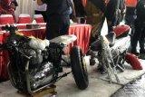 Bea Cukai gagalkan penyelundupan kendaraan mewah di Pelabuhan Tanjung Priok