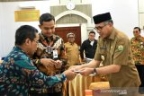Pada 2022, lembaga keuangan di Aceh diharapkan gunakan sistem syariah