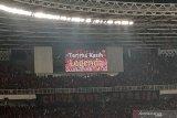 Persija Jakarta ditaklukkan Persebaya Surabaya 1-2