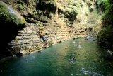 Desa Kertayasa raih penghargaam berkat wisata body rafting dikelola bumdes