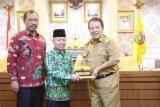 Gubernur Lampung berharap embarkasi haji penuh bisa terwujud