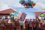 92 sekolah dari tiga daerah di Sumbar ikuti lomba HUT SMKN 1 Agam