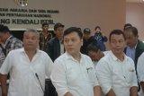 Petani Cianjur temui Wamen BPN untuk adukan sengketa lahan