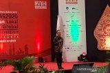Maestro Eko konsisten mengangkat tarian Indonesia di kancah internasional