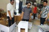 19.900 kotak suara bekas Pemilu 2019 dilebur