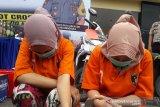 Polisi tetapkan IRT penjual obat aborsi sebagai tersangka