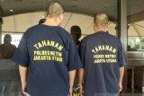 Polres Jakarta Utara lansirkasus narkotika dua kilogram sabu-sabu