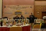 BPS  Ogan Komering Ulu laksanakan sensus penduduk secara online