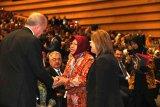 Presiden Turki Erdogan-pun kagumi kinerja Wali Kota Risma
