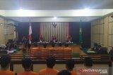 Jaksa tuntut Ketua SMB pelaku penganiayaan anggota TNI lima tahun penjara