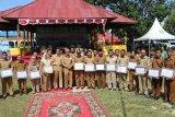 Pemkab Lutim deklarasi ODF di tiga kecamatan