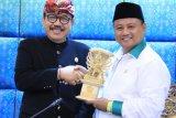 Wagub Jawa Barat belajar ke Bali tangani kemiskinan