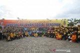 Dirjen: Jambore Relawan Sosial jadi sarana pemersatu relawan