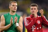 Bayern Munchen percaya diri bisa kalahkan Chelsea