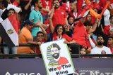 Warga Mesir di Qatar siap menyambut Mohamed Salah meski terdapat boikot