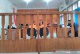 Dosen Unsyiah Aceh disidang kasus pencemaran nama baik