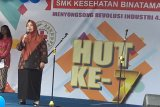 SMK Kesehatan Binatama kembangkan e-commerce dalam program SMK Rujukan