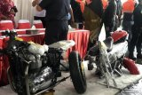Sri Mulyani sebut Bea Cukai berhasil gagalkan 7 kasus penyelundupan kendaraan mewah