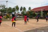 Rantau Kopar akan hadapi Balai Jaya di final voli putri Porkab Rohil