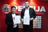 Persija perpanjang kontrak Marko Simic tiga tahun