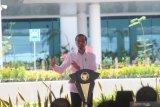 Presiden Jokowi minta Bandara Syamsudin Noor Banjarmasin jadi