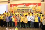 Tujuh tokoh berebut rekomendasi Golkar maju di Pilkada 2020 Kalteng