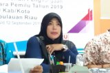 KPU Kepri ingatkan anggota KPU Batam