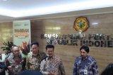 Syahrul Yasin Limpo: Berhenti bicara impor, derajat bangsa di ekspor