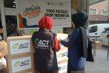 ACT berkomitmen tambah bantuan untuk Uighur pada 2020