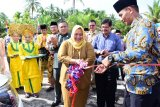 Staf Ahli Bupati Bengkalis beri pesan mendidik untuk warga Pambang Pesisir
